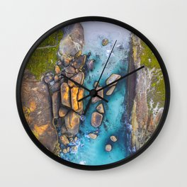 Denmark Western Australia Wall Clock
