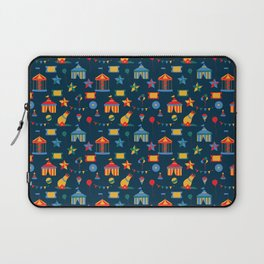 Circus Laptop Sleeve