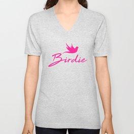 Birdie mag Unisex V-Neck