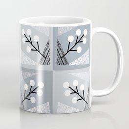 Hedvig Desh Pattern - MCM/103 Coffee Mug