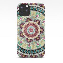 Sloth Yoga Medallion iPhone Case