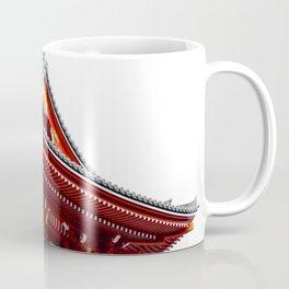 Temple Detail Coffee Mug
