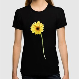 Yellow Gerbera T-shirt