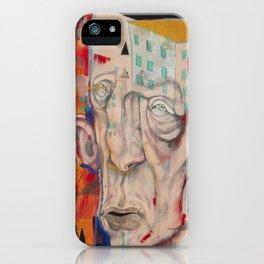 """""""Transcendent""""  iPhone Case"""