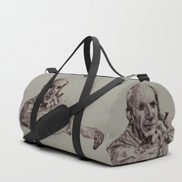 Picasso Duffle Bag