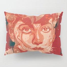 Rachael Pillow Sham