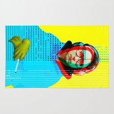 Gioconda Music Project · Beastie Boys · Adam Horrovitz Rug