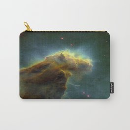 Nebula Star Creation  Carry-All Pouch