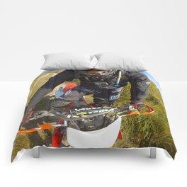 Honda CRF-X Enduro Comforters