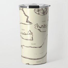 Paleo Dentistry Travel Mug