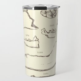 Paleo Dentistry Travel Mug