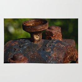 Rust - I Rug