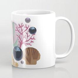 under the sea Coffee Mug