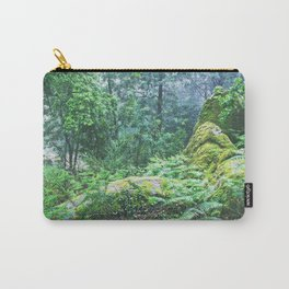 The Nature's green Carry-All Pouch