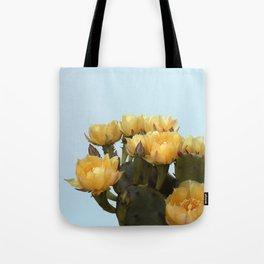 Prickly Pear #3 Tote Bag