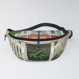 Head On Fanny Pack