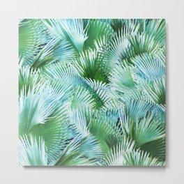 Palm Dreamer #society6 #decor #buyart Metal Print