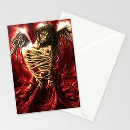 Bound Stationery Cards