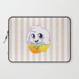 Fluffy Boy Laptop Sleeve