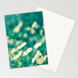 Looking at the sun Stationery Cards