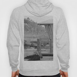 2 By The Sea Hoody