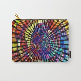 d g ray Carry-All Pouch