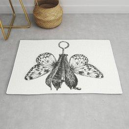 Pear Fly Rug