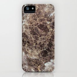 Textures of Marble iPhone Case
