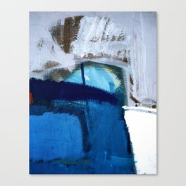 Uno Canvas Print