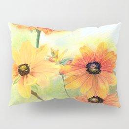 Gloriosa Daisies Pillow Sham