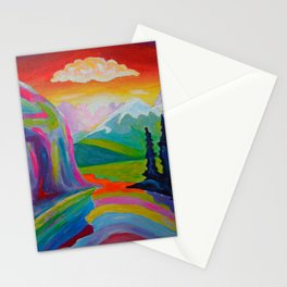 Majesty Stationery Cards