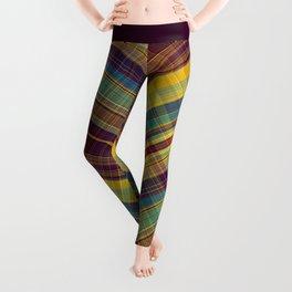Colorful Sarong 2 Leggings