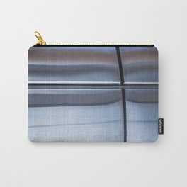 Stainless Steel Carry-All Pouch