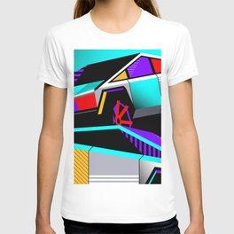 Cybertruck T-shirt
