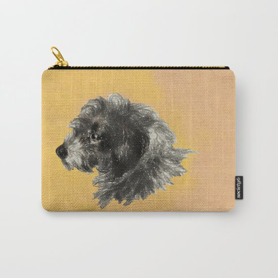 Petie Carry-All Pouch