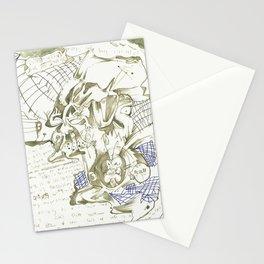VS Stationery Cards