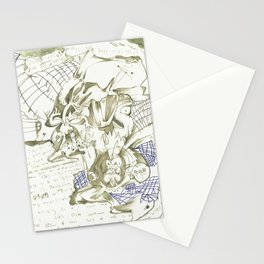 VS Stationery Cards