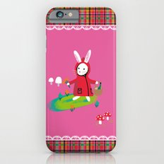 Little Red Riding Rabbit Slim Case iPhone 6s