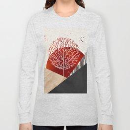 AUTUMN SERENADE Long Sleeve T-shirt