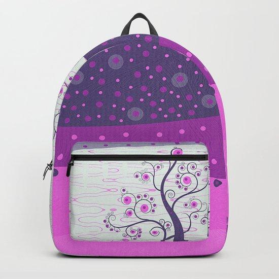 Color/Landscape 4 Backpack