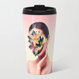 PLANT FACE Travel Mug