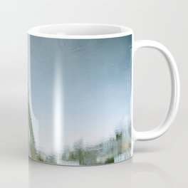 Bridge reflex Coffee Mug