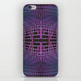 Spacetime Gravity Wave Deformation iPhone Skin