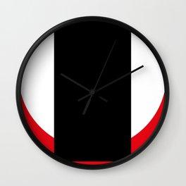 Tycho Wall Clock