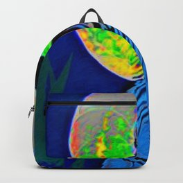 """Werewolf Moon"" Backpack"