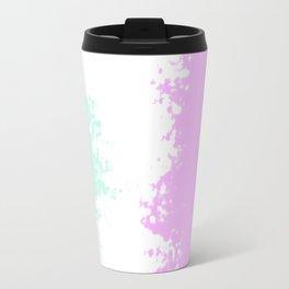 ice cream distrubtion Travel Mug