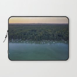 Cottage Grove Laptop Sleeve