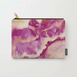 All That Shimmers - Sunset Carry-All Pouch