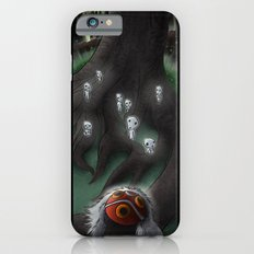 Spirit of the Forest iPhone 6s Slim Case