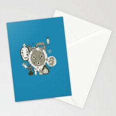 My Sweet Friends Stationery Cards